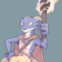 [COMMISSION] Kobold & Dragonborn