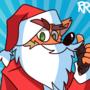 Santa Bandicoot
