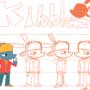 Kibblez Model Sheet