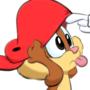 Skippy Borrows Wakko's Hat