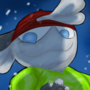Secret Santa Dittomaint