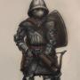 Elite Heavy Crossbowman