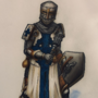 Armored Cleric