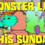 Monster Lab Episode 1 This Sunday