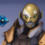 Destiny : Ochre-22 and Grit