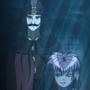 Vlad the Impaler and Sibella