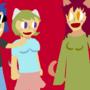 Nyan Neko Sugar Girls