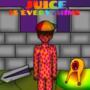 Juice - is everything (Juice Galaxy fan art)