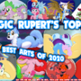2020 Best Arts Collage