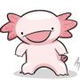 Purinharumaki Axolotl