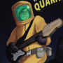 Tales From The Quarantine artwork