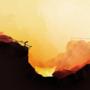 Warm Mountains