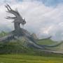 Dragon moutain