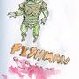 FISHMAN by fatcat360