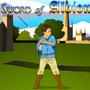 Sword of Albion by ChronoNomad