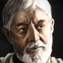 Obi-Wan by unttin7