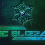 Toxic Blizzard Logo by blizzard0717