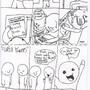 FUU Comics (2) by MadnessArtist