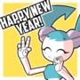 Happy New Year! | 2021