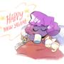 FELIZ AÑO NUEVOO!!!