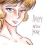 Happy New Year from Ella