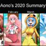 2020 summary!