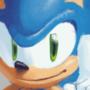Free-hand Sonic painting