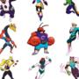 #Heroes101: Character Design Challenge