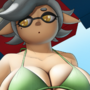 Marie~