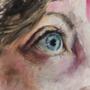 Oil Eye
