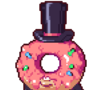 donut scrooge