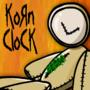 Korn Clock