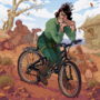 Bicycle Boy CH7 Cover
