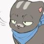 Gamer Neko Characters