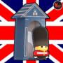 One British Royal Guard, please?