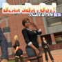 Deans Day Out visual novel, New Beta!