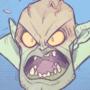 [OC] Grobbok Man-Eater