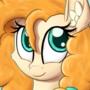 Pear Pony