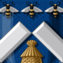 Moman's Shield and Crest