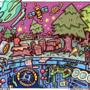 Comet Camping: Interior 360 B