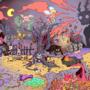 Nightmare World [please zoom]