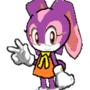 april the rabbit