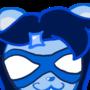 Chibi Blue Squeak