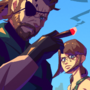 Snake and Quiet
