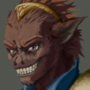 Primeval Goblin