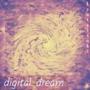digital dream (Cover Artwork)