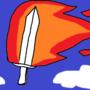 unholy sword