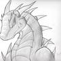 Dragon by Ludren