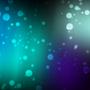Aurora Bubble Wallpaper by Lusin