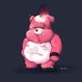 care bear? by jagondudo